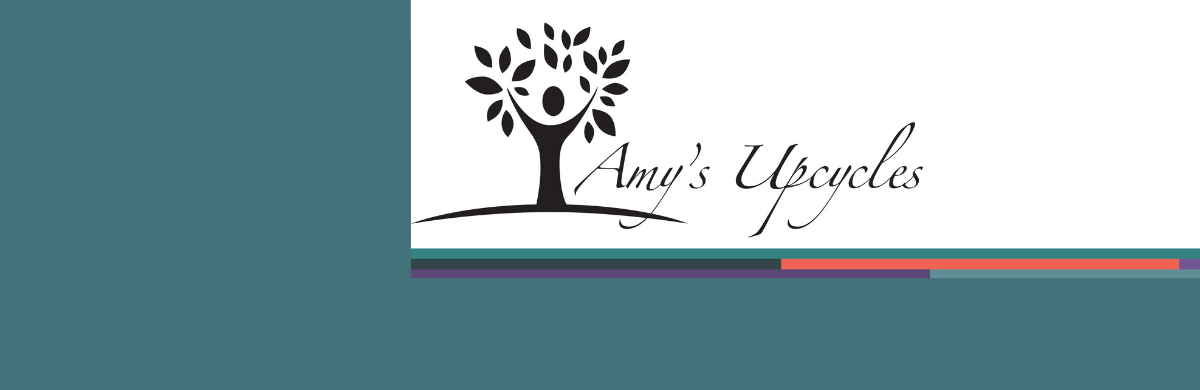 Amy's Upcycles LLC pickup & local delivery only